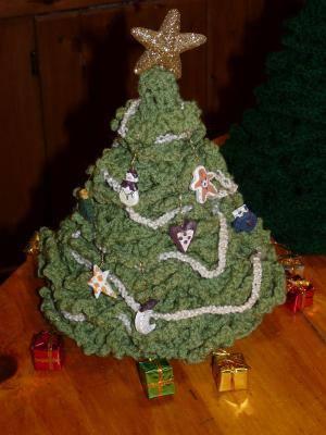 crochet-christmas-tree