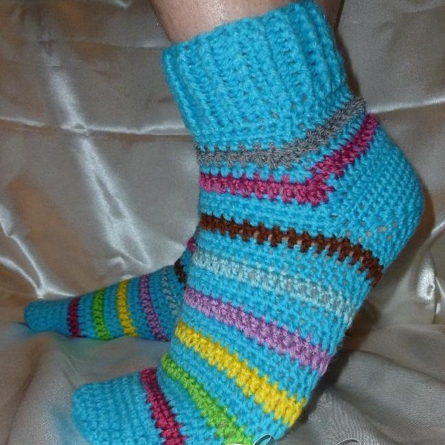 Afterthought Heel Men's Socks