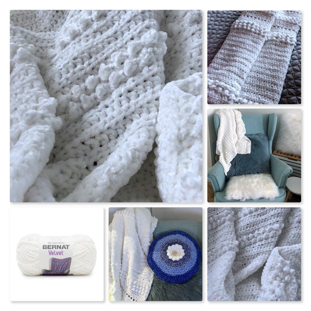 Bernat Baby Velvet Crochet Bunny - Repeat Crafter Me | 1024x1024