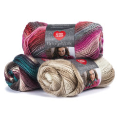 Red heart yarn australia