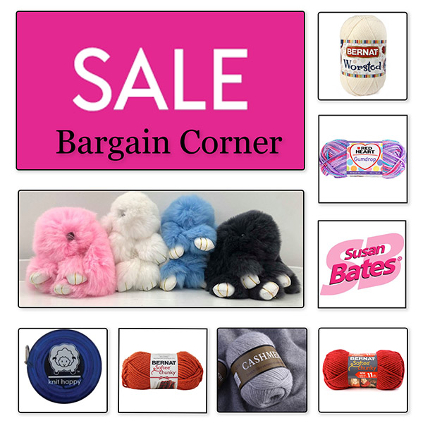 yarn on sale and clearance yarns