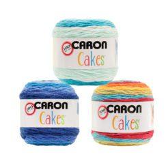 caron cakes yarn